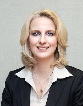 Sigita Dromantaite in Financial Adviser magazine